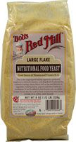 Bob's Red Mill Large Flake Nutritional Food Yeast Gluten Free