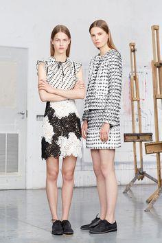 Erdem   Resort 2015 Collection   Style.com