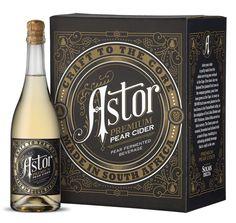 Astor Pear Cider