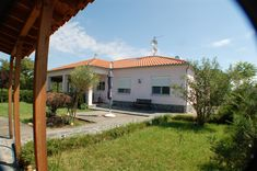 Comfortable Bungalow For Sale in Evros Greece - PRICE: Euro Subject to Contract Two Bedroom House, Bungalows For Sale, Luxury Villa, Travel Inspiration, Greece, Author, Mansions, House Styles, World