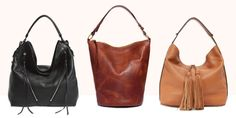 Hobo handbags types and designs
