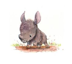 animals illustration Incredibly Cute Animal Illustrations By Sydney Hanson Will Make You Smile Cute Animal Illustration, Cute Animal Drawings, Cute Drawings, Animal Illustrations, Digital Illustration, Fantasy Illustration, Illustrations Posters, Lapin Art, Baby Animals