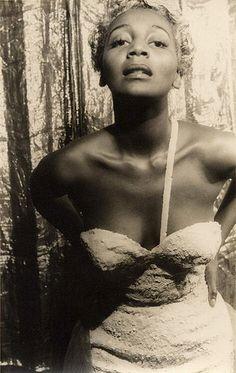 Joyce Bryant by Carl van Vechten, 1953