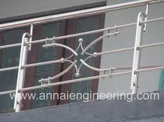balcony steel grill design for home (3)   Kaura ...