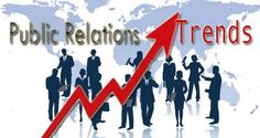 Trends in PR   Business Guide by Dr Prem