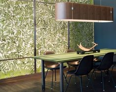 Image result for recycled material showroom design