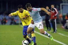 Prediksi Celta Vigo vs Las Palmas, 4 April 2017
