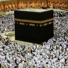 #Benefits #Hajj - #Allah Almighty has prescribed a variety of #acts of #worship to #humanity with a goal to test them and show who the best #people in deeds.