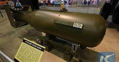 osCurve   Contactos : EEUU no debe una disculpa a Japón por bombardeos a...