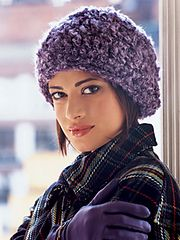 Ravelry: Chunky Cap pattern by Kathy North