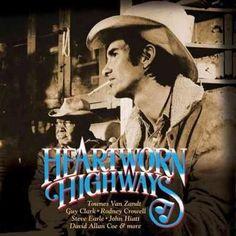 Heartworn Highways / O.S.T. - Heartworn Highways / O.S.T.
