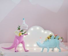 """""""It's Friday, y'all! Have a crafty weekend! {search Dino on the blog for this DIY}"""""""