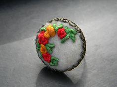 handmade Textiles, Earrings, Handmade, Jewelry, Ear Rings, Stud Earrings, Hand Made, Jewlery, Jewerly