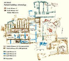 Athena Review, 3,3: Minoan Crete: The Minoan Palace at ...