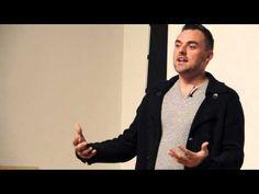 ▶ Understanding the Complexities of Gender: Sam Killermann at TEDxUofIChicago - YouTube
