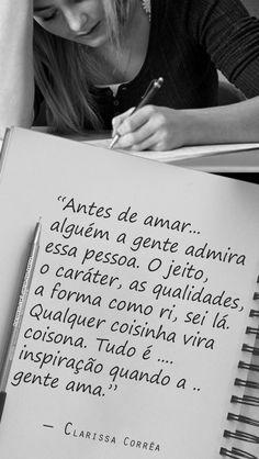 #Frases #amor #carinho #saudade #paixão #BiLopes