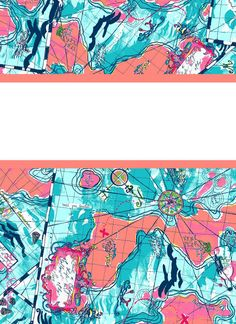 Preppy Goes Back to School with Lilly, for the Third Time!  Lilly Pulitzer Binder Covers 2015