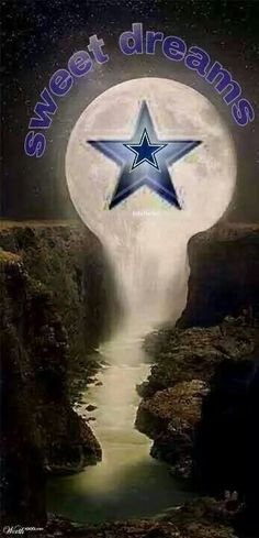 Goodnight Cowboys Family...from Facebook fans...