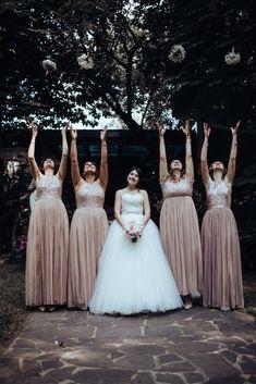 79e99b863bc3 Come scegliere le damigelle d onore per il vostro matrimonio