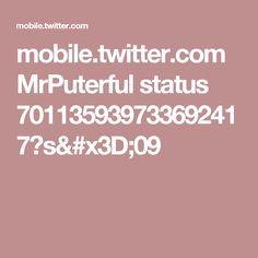 mobile.twitter.com MrPuterful status 701135939733692417?s=09