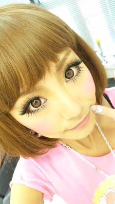 gyaru fashion and style