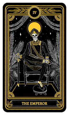 marigold / emperor.