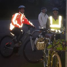 Breezing back from Bardney and All lit up at Five Mile Bridge :) brilliant @BreezeNetwork @WeAreCyclingUK Lincoln Women's cycle ride tonight.  http://ift.tt/1Mv6r8p  #cycling #bicycle #cycles #cycleride #bikeriding #cyclephotography #cyclingisfun #cycle #socialcycling #womenscycling #nightcycling #cyclelights #reflectives #thisgirlcan #thiswomancan #bikelights #thesewomencertainlycan #lincoln #lincolnshire #waterrailway