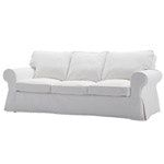 Replacement Cushions For IKEA Ektorp Sofa? — Good Questions
