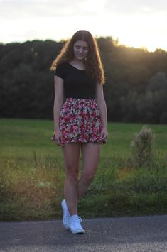 A Fashion Way of Life: Outfit | Golden Hour