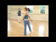 Arm toning exercise / dance class from Modern Dance Workout - YouTube