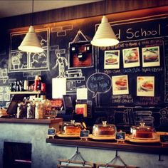 Top Must Visit Cafes In Singapore - Best Themed Cafe Concepts by aspirantsg