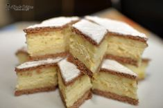 Cornbread, Sweets, Homemade, Ethnic Recipes, Desserts, Food, Cakes, Millet Bread, Sweet Pastries