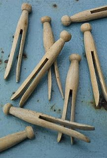 dolly pegs - still the best!