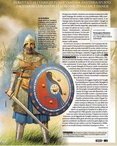 Varangian Guard by Christos Giannopoulos Medieval, Byzantine Army, Varangian Guard, Abbasid Caliphate, Character Art, Character Design, Germanic Tribes, Viking Designs, Norse Vikings