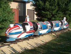 Old Carnival Rides | ... Antiques Guide: Vintage Amusement Park and Carnival Ride Auction