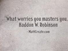 Quote of the Day  ★ Like this?  Sharing is caring!★  #QuoteOfTheDay #Quote #qotd  #MCqotd  <— Click for my previous quotes of the day.  #HaddonRobinson    #Success #Happiness #Life