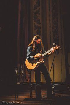 Estas-Tonne- performs in Chelyabinsk -22