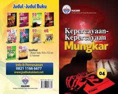 Buku Saku Kepercayaan-kepercayaan mungkar