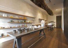 sculpture in retail interior design - Google Search