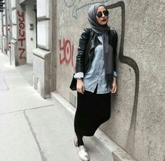 Mariaa_sm #hijabfashion