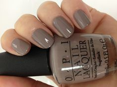 Germany Collection by OPI - Berlin There Done That