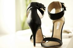 Lust Have. Givenchy SS 12 heels x