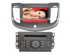 Car DVD player for 2013 Chevrolet Epica, 8 inch autoradio multimedia head unit, Touch screen, Bluetooth, GPS navigation system with dual zone function, Picture in Picture, RDS, USB port, SD card slot, iPod Ready, Subwoofer output, Aux In, support original Steering Wheel Controls