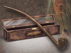 Gandalf's Pipe
