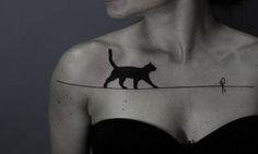 O tatuador Ilya Brezinski de Saint Petersburg, Rússia cria desenhos incríveis que interagem com as curvas dos corpos de uma maneira lúdica e personalizada. Ao longo de sua carreira, o artista desenvolveu um estilo e uma mão firme que faz com que apaixonados por tatuagens esperem ansiosos por uma data na agenda lotada. De traços [...]