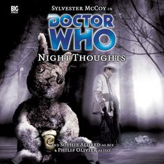'I warn you, things could get very nasty here before they get better.'  A remote Scottish mansion. Five bickering academics are haunted by ghosts from their past. Reluctantly they offer shelter to the Doctor and his companions Ace and Hex.  Ace tries to befriend the young housemaid, Sue. Sue knows secrets.  And then the killing begins. Gruesome deaths that lead the Doctor and his friends to discover the grisly truth behind the academics' plans.