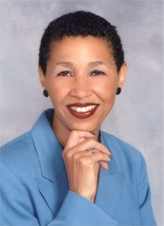 The Rev. Dr. Gloria White-Hammond is a pediatrician and a minister who worked for many years at the South End Community Health Center.