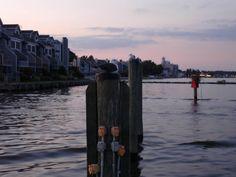 #ChesapeakeBeachMD Marina/Rod N Reel