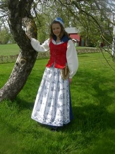 Folk Costume, Costumes, Going Out Of Business, Alter, Norway, Shades, Green, Dresses, Fashion