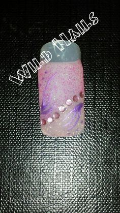 Nails by Jani from www.nageldesign-galerie.de